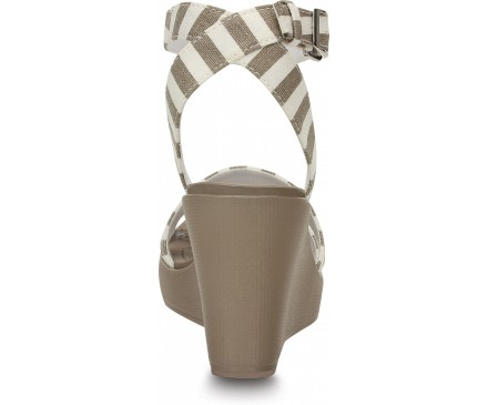 Women's Leigh Graphic Wedge