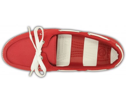 Women's Beach Line Hybrid Boat Shoe