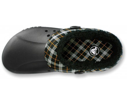 Blitzen Winter Plaid
