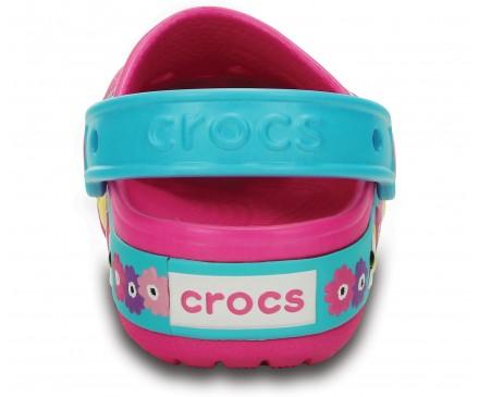 CrocsLights Busy Bee Clog
