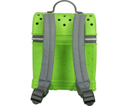 Jibbitz Zip-top Backpack
