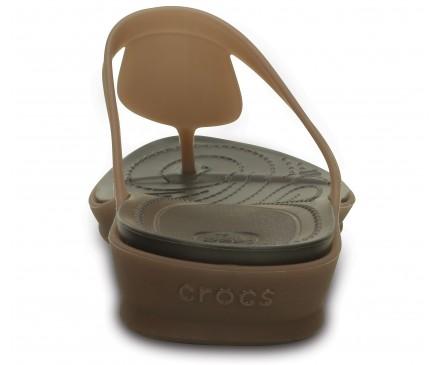 Women's Crocs Rio Flip