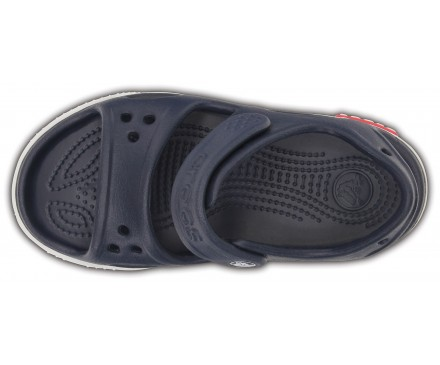 Kids' Crocband II Sandal (Children's)