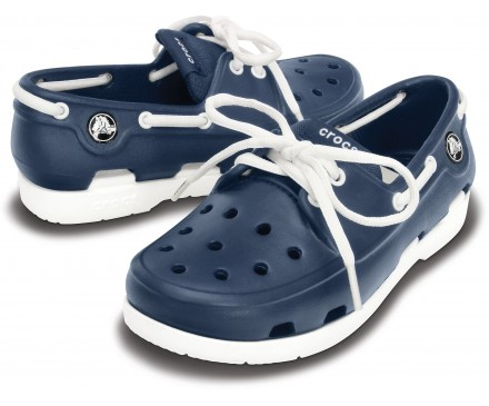 Kids' Beach Line Lace Boat Shoe (junior's)
