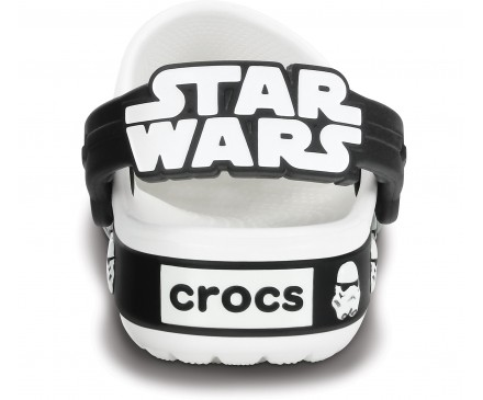 Kids' Crocband Star Wars Stormtrooper Clog