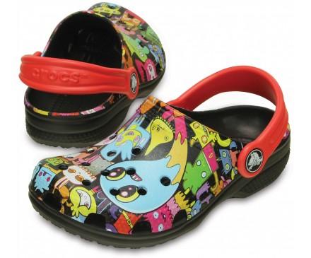 Kids' Classic Burger™ Clog