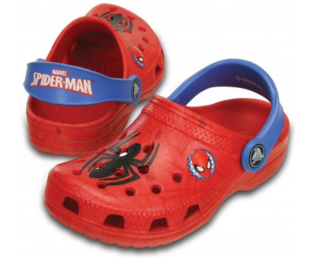 Kids' Classic Spiderman™ Clog