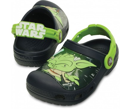 Kids' Star Wars™ Yoda™ Clog