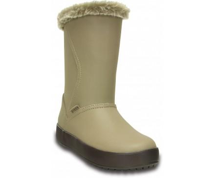Women's Crocs ColorLite™ Mid Boot