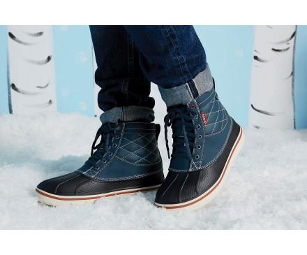 Men's AllCast Waterproof Duck Boot
