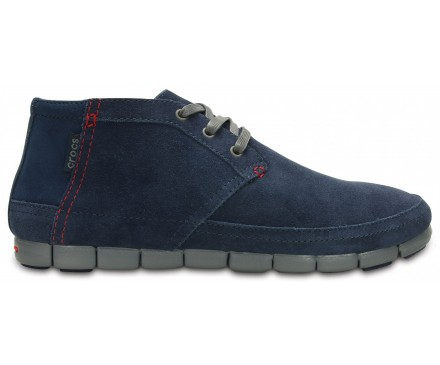 Men's Stretch Sole Desert Boot