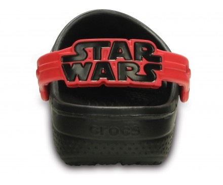 Kids' Star Wars™ Darth Vader™ Clog