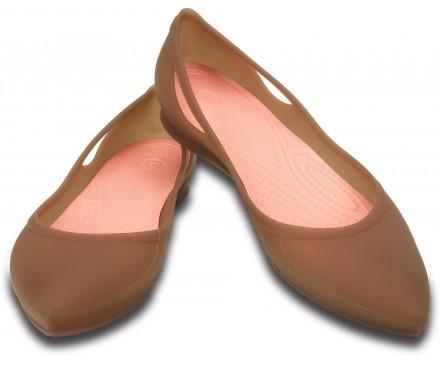 Women's Crocs Rio Flat