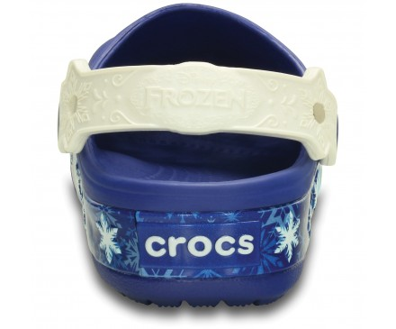 Kids' CrocsLights Frozen™ Clog