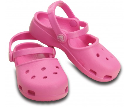 Girls' Crocs Karin Clog