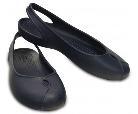 Women's Crocs Olivia II Flat