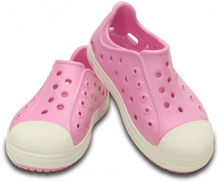 Kids' Crocs Bump It Shoe