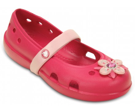 Kids' Keeley Springtime Flat (children's)