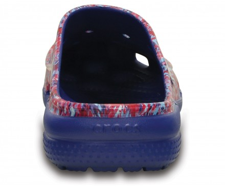 Women's Crocs Freesail Watercolor Clog