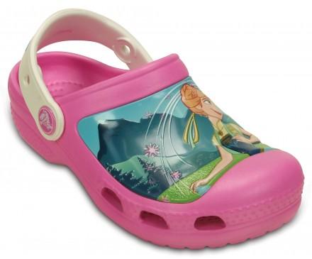 Kids' Creative Crocs Frozen™ Fever Clog