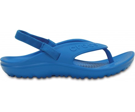 Kids' Crocs Hilo Flip