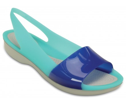 Women's Colorblock Flat