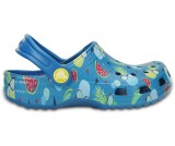 Kids' Classic Summer Fun Clog
