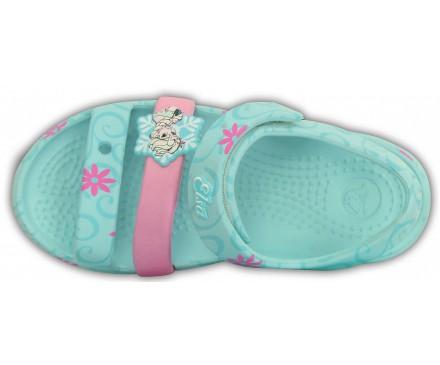 Kids' Keeley Frozen™ Fever Sandal