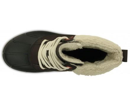 Women's AllCast Waterproof Duck Boot