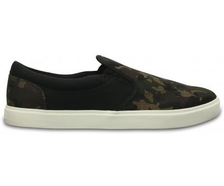 Men's CitiLane Graphic Slip-on Sneaker