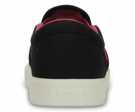 Kids' CitiLane Graphic Slip-on Sneaker