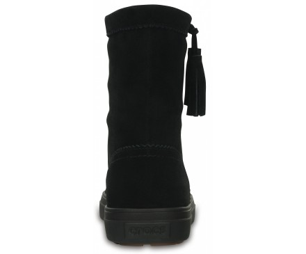 Women's LodgePoint Suede Pull-on Boot