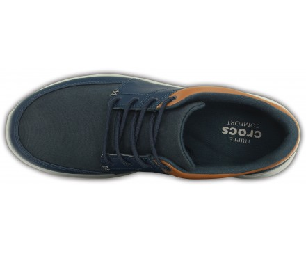Men's Crocs Kinsale Lace-up