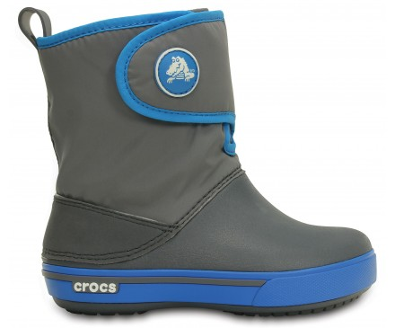 Kids' Crocband™ II.5 Gust Boot