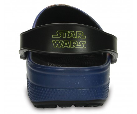 Classic Star Wars™ Darth Vader™ Clog