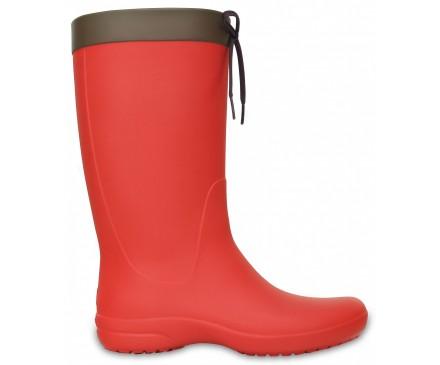 Women's Crocs Freesail Rain Boot