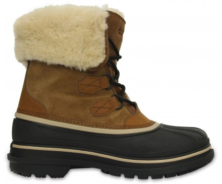 Men's AllCast II Luxe Shearling Boot