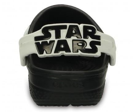 Kids' Creative Crocs Stormtrooper™ Clog