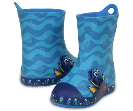 Kids' Crocs Bump It Finding Dory™ Rain Boot