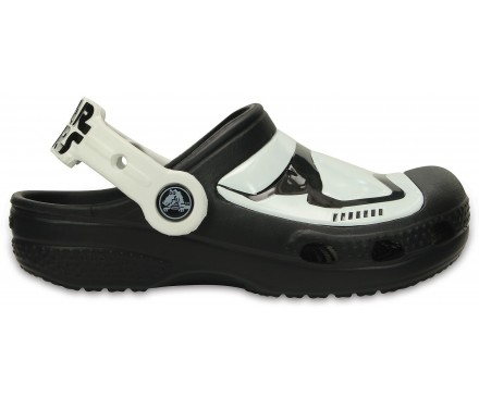 Kids' Creative Crocs Stormtrooper™ Clog