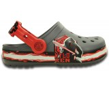 Kids' Crocband™ Star Wars™ Kylo Ren™ Clog