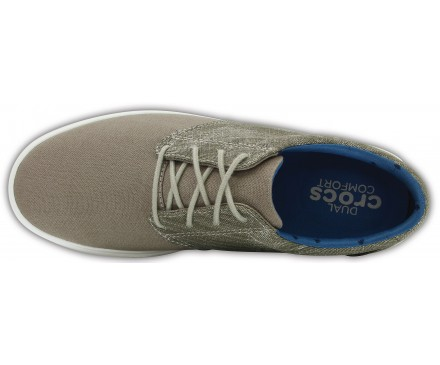 Men's CitiLane Canvas Lace