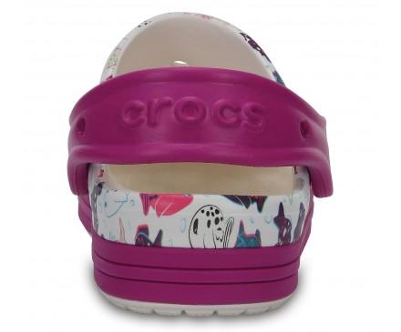 Kids' Crocs Bump It Graphic Clogs