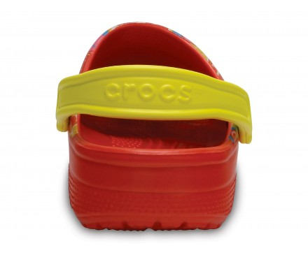 Classic Fruit II Clogs