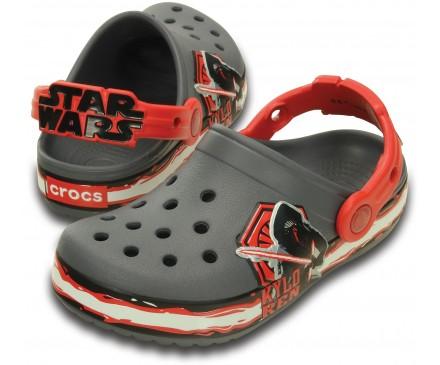 Kids' Crocband™ Star Wars™ Kylo Ren™ Clog