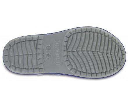 Kids' Crocs Bump It Graphic Rain Boot