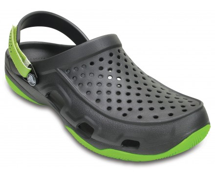 Men's Swiftwater Deck Clog