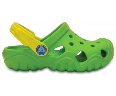 Kids' Swiftwater Clog