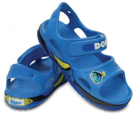 Kids' Crocband™ II Finding Dory™ Sandal