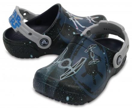 Kids' Crocs Fun Lab Star Wars™ Clogs
